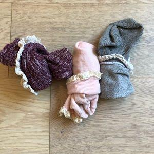 PacSun sock bundle
